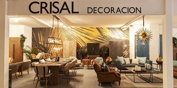 Crisal Decoración en Intergift 2018