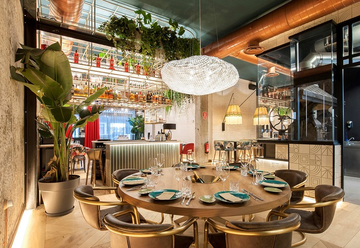 Premios Restaurant &Bar Design Awards